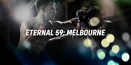 ETERNAL MMA 59 tickets