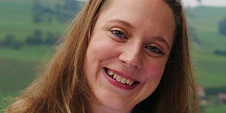 """TecLadies@Lunch """"Vereinbarkeit von Familie und Beruf"""" mit Katja Bühler Tickets"""