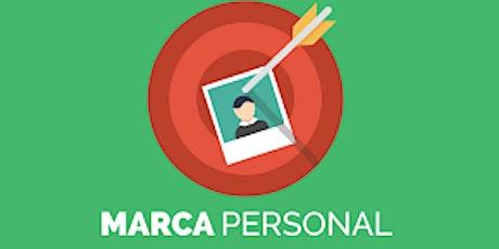 Webinar Emplea: Marca Personal I: Cómo crearla de forma eficaz. entradas