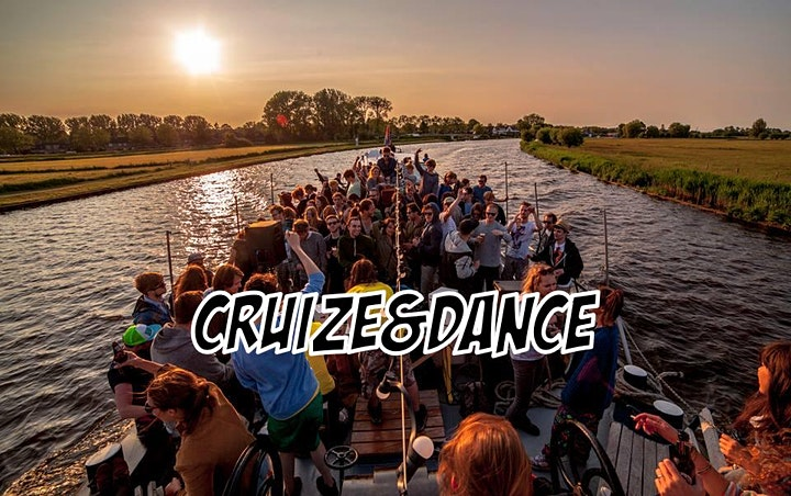 Afbeelding van CRUIZE&DANCE SOULFUL HOUSE EDITION