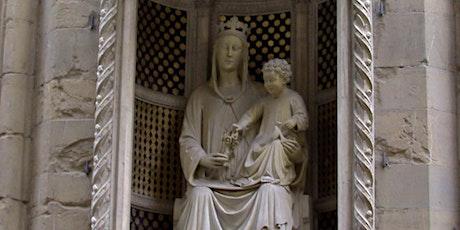 17 APRILE - Arte di strada: i tabernacoli di Firenze biglietti