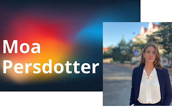 UNOPS GIC Sweden Talks #2 -  Innovating for a New Normal: Gender Diversity image