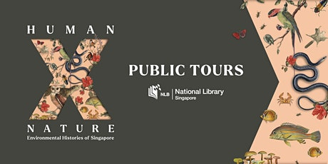 Human X Nature Public Tours tickets