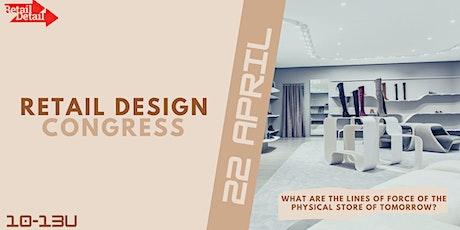 RetailDetail Retail Design Congress 2021 tickets