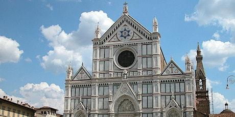 8 Maggio Firenze tra arte, alchimia e spiritualità biglietti