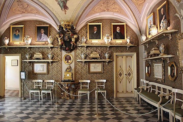 Immagine 8 Maggio Firenze tra arte, alchimia e spiritualità