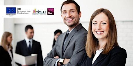 Business Training Breakfast Event tickets