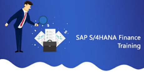 SAP S4 HANA Finance Training from North American SAP Consultant biglietti