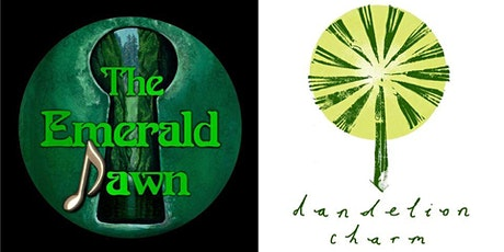The Emerald Dawn and Dandelion Charm live at The Brunswick tickets