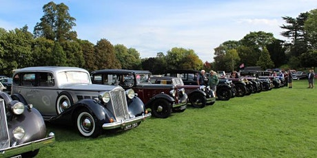 East Riding College  AutoJumble & Classic Car Show, Bridlington tickets