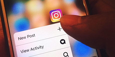Leisure Learning: Instagram Training tickets