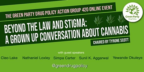 Beyond the law and stigma: A grown up conversation about cannabis tickets