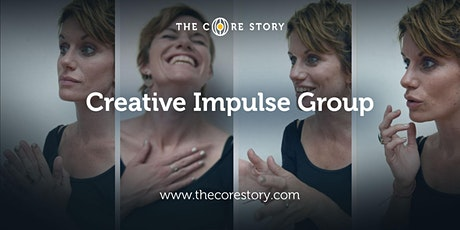 Creative Impulse Group FREE WEBINAR tickets