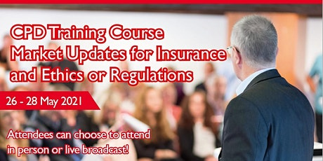Risk Management in the Insurance Industry tickets