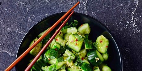 Chinese Cooking: Simple Starters Workshop tickets