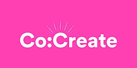 Embracing Innovation: Making Virtual Co-Production Creative tickets