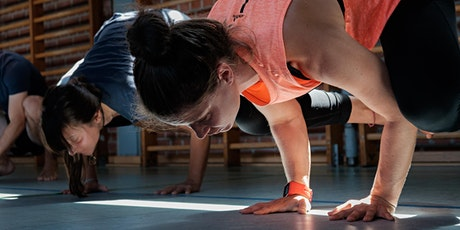 Handstand 101. A workshop sharing the basics of balancing on your hands. tickets