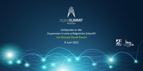 digitalSUMMIT Aachen 2021 Tickets