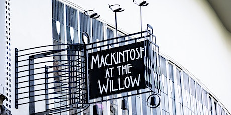 Tea, Talks & Toshie: Re-Introducing the Willow. Tickets
