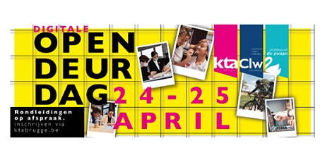 Individuele rondleidingen KTA Brugge tickets