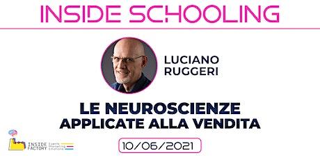 Le Neuroscienze applicate alla vendita biglietti