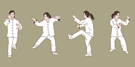 Kung Fu for Beginners Workshop tickets