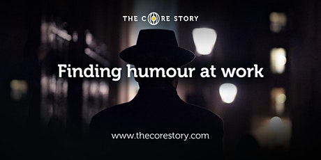 Finding Humour at Work FREE WEBINAR tickets