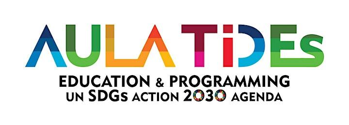 Micro:bit un desafío digital con los ODS-ONU- Acción Clima#13 & Salud ODS#3 image