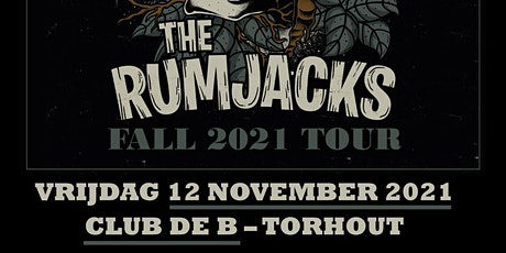 THE RUMJACKS tickets