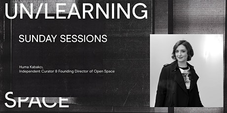 UN/LEARNING SPACE: Finding a Balance tickets