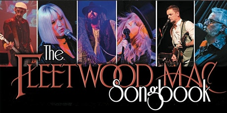The Fleetwood Mac Songbook live Eleven Stoke tickets