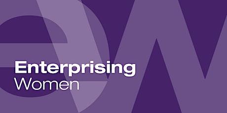 Enterprising Women Launch Event tickets