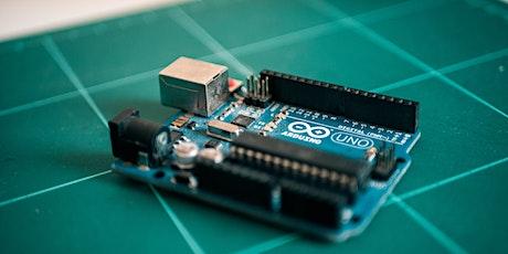 Arduino tickets