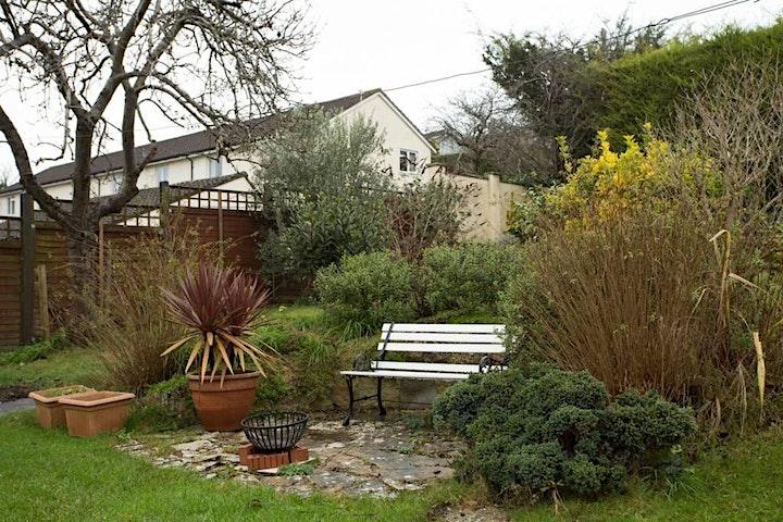 Rest, reset, restore yoga retreat in Glastonbury image
