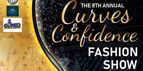 The 8th Annual Curves & Confidence Fashion Show tickets