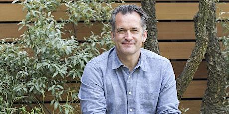 Matthew Wilson: Making a Garden tickets