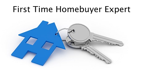 """First-Time Homebuyer Expert"" Designation - Logo, Helpful Tools  6 Hour CE tickets"