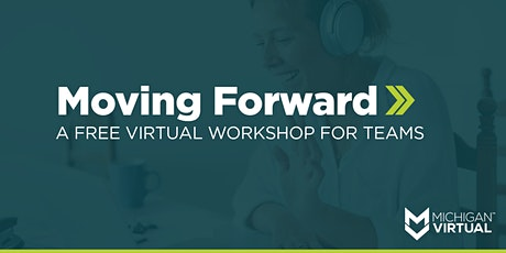 April Moving Forward Workshop Tickets
