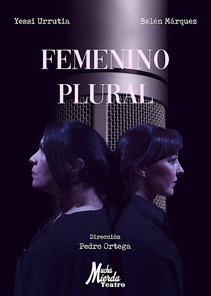 Imagen de Femenino plural