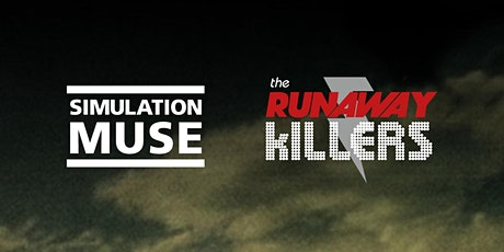Muse + The Killers Tributes live at Suburbs at the Holroyd tickets