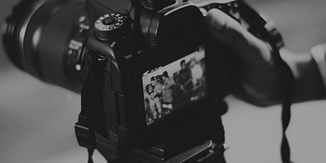 PHOTOGRAPHY FOR BEGINNERS | Workshop tickets
