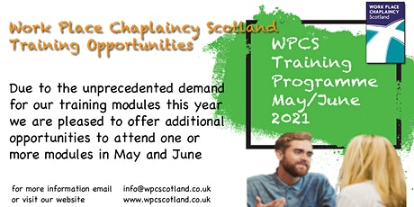 An introduction to Active Listening - WPCS Workshop tickets