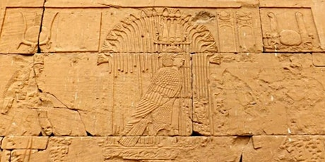 Gods and Goddesses  of Ancient Egypt: Divine Landscape  (5.4)  Nubian Gods tickets