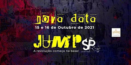 JUMP - São Paulo ingressos