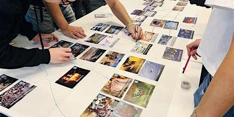 Atelier Fresque du Climat avec nOOn impact billets