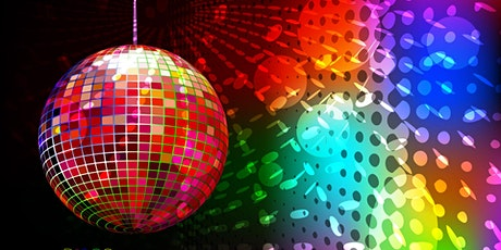 Rainbow Families Qld Disco tickets