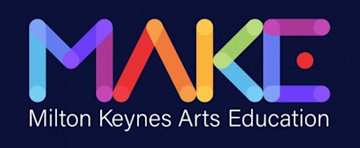 MK: Diverse City Symposium image