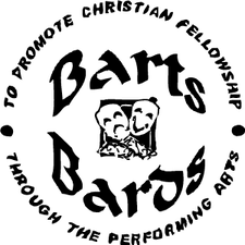 Bart's Bards logo