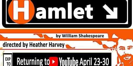 DQT Presents: Classics in Color - Hamlet Encore + Monologues tickets