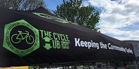 Doctor Bike - Summer 2021 - Bert Boyden Centre tickets